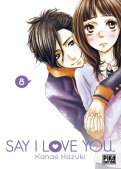 Say I love you T.8