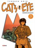 Cat's eye - nouvelle édition T.3