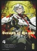 Seraph of the end T.4