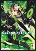 Seraph of the end T.5