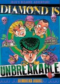 Jojo's bizarre adventure - diamond is unbreakable T.6