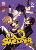 QQ sweeper T.2