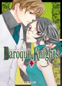 Baroque Knights T.6