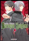 Baroque Knights T.7