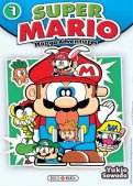 Super Mario - manga adventures T.7