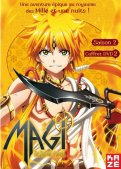 Magi - the kingdom of magic Vol.2