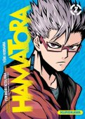 Hamatora - the comic T.2