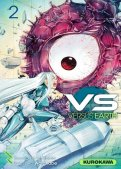 Vs earth T.2
