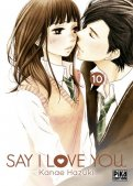 Say I love you T.10