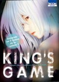 King's game - coffret