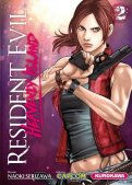 Resident evil - heavenly island T.2