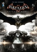 Batman - Arkham knight T.1