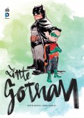 Batman - Little Gotham T.1
