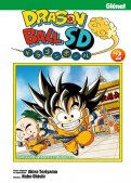 Dragon Ball SD T.2