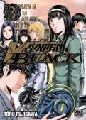 Kamen teacher black T.3