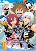 Kingdom Hearts II T.10
