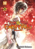 Twin star exorcists T.5