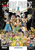 One piece - édition originale T.78