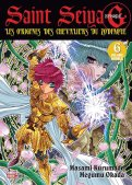 Saint Seiya Episode G - édition double T.6