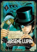 Arsène Lupin T.3