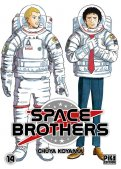 Space brothers T.14