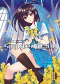 Strike the Blood T.6