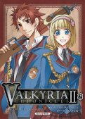 Valkyria chronicles II T.2