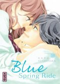 Blue spring ride T.13