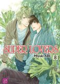 Super Lovers T.8