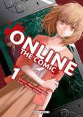 Online - the comic T.1