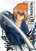 Kenshin le vagabond - Perfect édition T.15