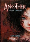 Another - Celle qui n'existait pas - roman