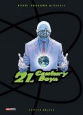 20th Century Boys - édition deluxe T.12