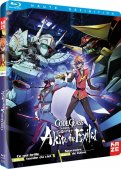 Code Geass - Akito the exiled Vol.2 - blu-ray