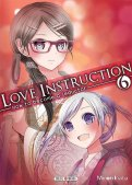 Love instruction - how to become a seductor T.6