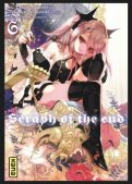 Seraph of the end T.6