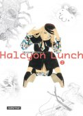 Halcyon lunch T.2