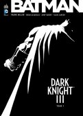 Batman - Dark knight III - T.1 - couverture A