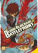 Blood blockade battlefront T.1