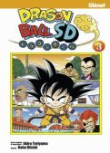 Dragon Ball SD T.3