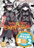 Twin star exorcists - starter pack