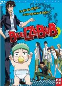 Beelzebub Vol.3 - blu-ray