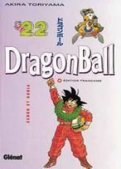 Dragon Ball T.22