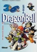 Dragon Ball T.36