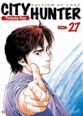 City Hunter - Ultime T.27