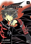 Tsubasa - Reservoir Chronicle - double - T.8