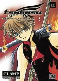 Tsubasa - Reservoir Chronicle - double - T.11