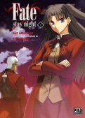 Fate Stay Night T.2