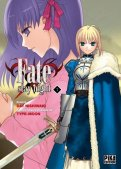 Fate Stay Night T.7
