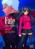 Fate Stay Night T.8